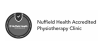 nuffield health accredited