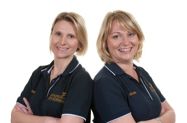 The Progressive Physiotherapy Team