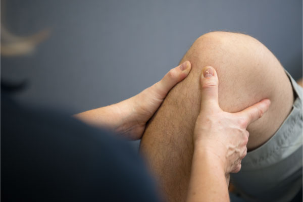 Sports Injury Treatment and RehabilitationSports Injury
